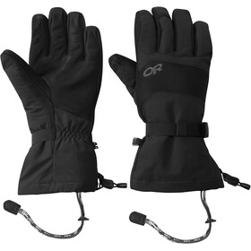 Outdoor Research Highcamp Gloves Men black